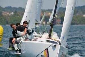 Die Sieger: Dennis + Kevin Mehlig, Adrian Schreiber, WYC